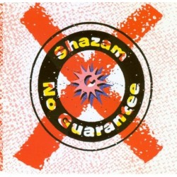 Shazam – No Guarantee (2 MANO,JOYA SELLO BLOW UP¡¡)