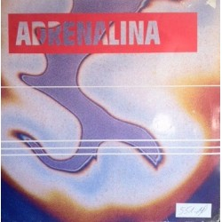 Adrenalina – Savage (2 MANO,TEMÓN TECHNO DEL 93¡¡)