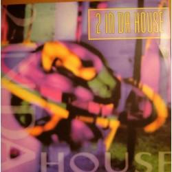 2 In Da House – Bomb Fire 98 (2 MANO,TEMAZO LIMITE/CHOCOLATE¡¡)