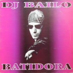 DJ Bailo - Batidora(2 MANO,REMEMBER 90'S)