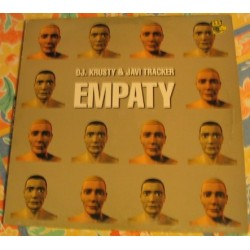 DJ Krusty  & Javi Tracker – Empaty(2 MANO,TEMAZO MAKINA¡¡)
