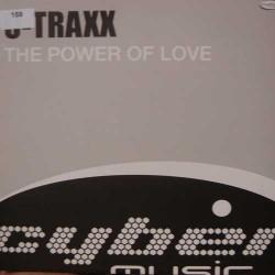 U-Traxx – The Power Of Love (2 MANO,MUY BUENO¡¡)
