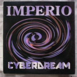 Imperio – Cyberdream (BOY RECORDS,TEMAZO DEL 96¡¡)