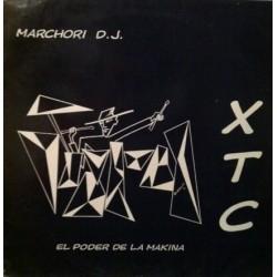 XTC  – El Poder De La Makina (TEMAZO TECHNO DEL 92 ¡¡)