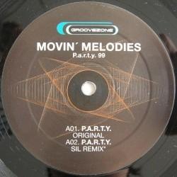 Movin' Melodies – P.A.R.T.Y. 99 (2 MANO,MUY BUSCADO¡¡)
