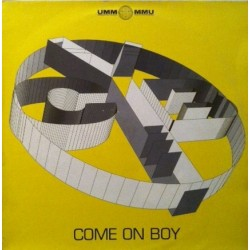 CYB – Come On Boy (2 MANO,BASE REMEMBER)
