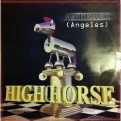 Angeles – High Horse (2 MANO,TEMAZO LIMITE SANTOMERA¡¡)