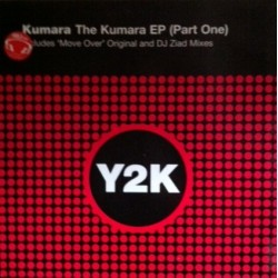 Kumara – The Kumara EP (Part One) (2 MANO,HARDHOUSE¡¡)