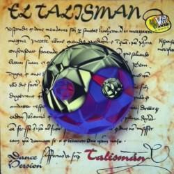 Talisman - El talisman(CANTADITO ITALO,MUY BUENO¡¡)