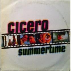 Cicero – Summertime(2 MANO,TEMAZO ITALO¡¡)