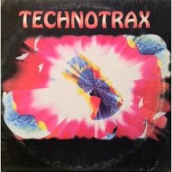 Technotrax – Untitled (BASE DEL 96 GLASS RECORDS¡¡)