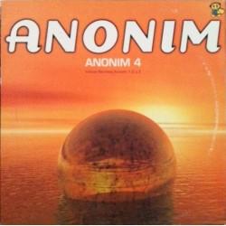 Anonim – Anonim 4 (2 MANO,TEMAZOS MAKINA¡¡)