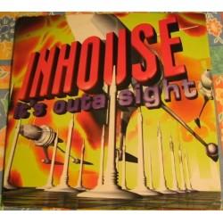 Inhouse – It's Outa Sight (2 MANO,SONIDO PIZZICATO DEL 97¡¡)