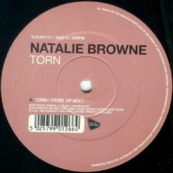 Natalie Browne – Torn(2 MANO,CANTADO ALMIGHTY¡)
