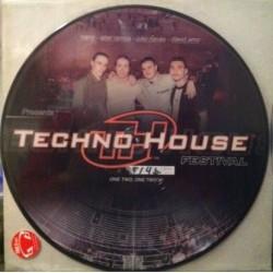 Techno House Festival by Dj Nano,Abel Ramos & Davis Amo & Julio Navas(2 MANO,CANTADOTE + BASUCON¡¡)