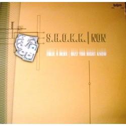 S.H.O.K.K.  – Folie Á Deux / Non - Dizz You Right Now (JOYITA BUSCADISIMA¡¡ NUEVO¡¡)