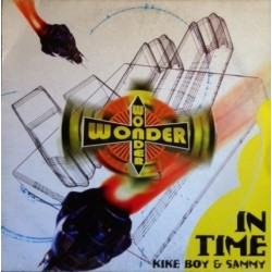 Kike Boy & Sammy - In time(2 MANO,BASE MUYY BUENA¡¡)
