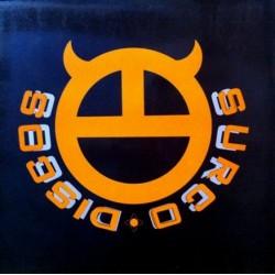 Surco – Untitled (2 MANO,BASE DEL 95¡¡)