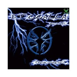 DJ Ogalla - Storm Sound Vol. 1