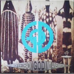 G.O.D. – Biofeedback(2 MANO,SELLO AREA INTERNACIONAL)