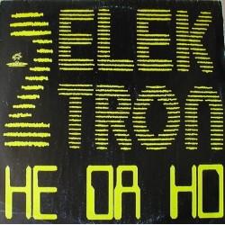 2 Electron - He Da Ho (2 MANO,SELLO AREA INTERNACIONAL)