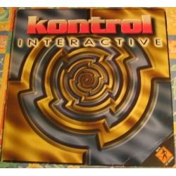 Kontrol - Interactive (2 MANO,TEMAZO MAKIN SELLO DJ'S @ WORK¡¡)