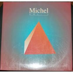 Michel – Vol. 1 (2 MANO,DISCO ORIGINAL SELLO TOP MUSIC,TEMAZO¡¡)