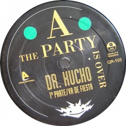 Dr. Kucho – 1ª Parte / Va De Fiesta (2 MANO,QUALITY MADRID¡)