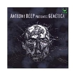 Anthony Beep  - Genetica