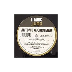 Antonio  & Cristiano - Dirty Cash(Jump Buscadisimo¡¡)