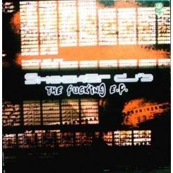 Shocker DJ's – The Fucking E.P (BUEN TEMA JUMPER CHOCOLATERO,CORTE A1¡¡)