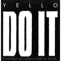 Yello – Do It (2 MANO,BASE REVIVALERA)