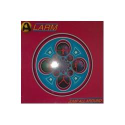 Alarm – Jump All Around (2 MANO,BOMBAZO DEL 98¡¡)