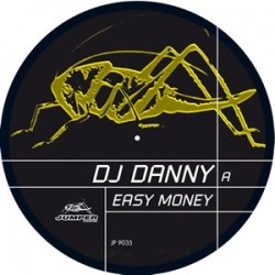 DJ Danny – Easy Money (JUMPER RECORDS,NUEVO)