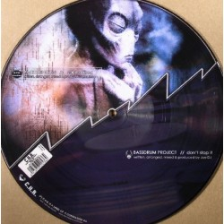 Paco Rincon / Bassdrum Project - 2001 Odisea / Don't Stop It (TEMAZO¡¡)