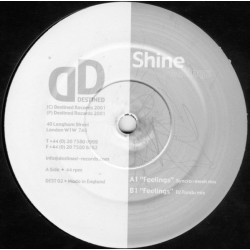 Shine  - Feelings (COPIA IMPORT NUEVA,TEMAZO REVIVAL¡¡)