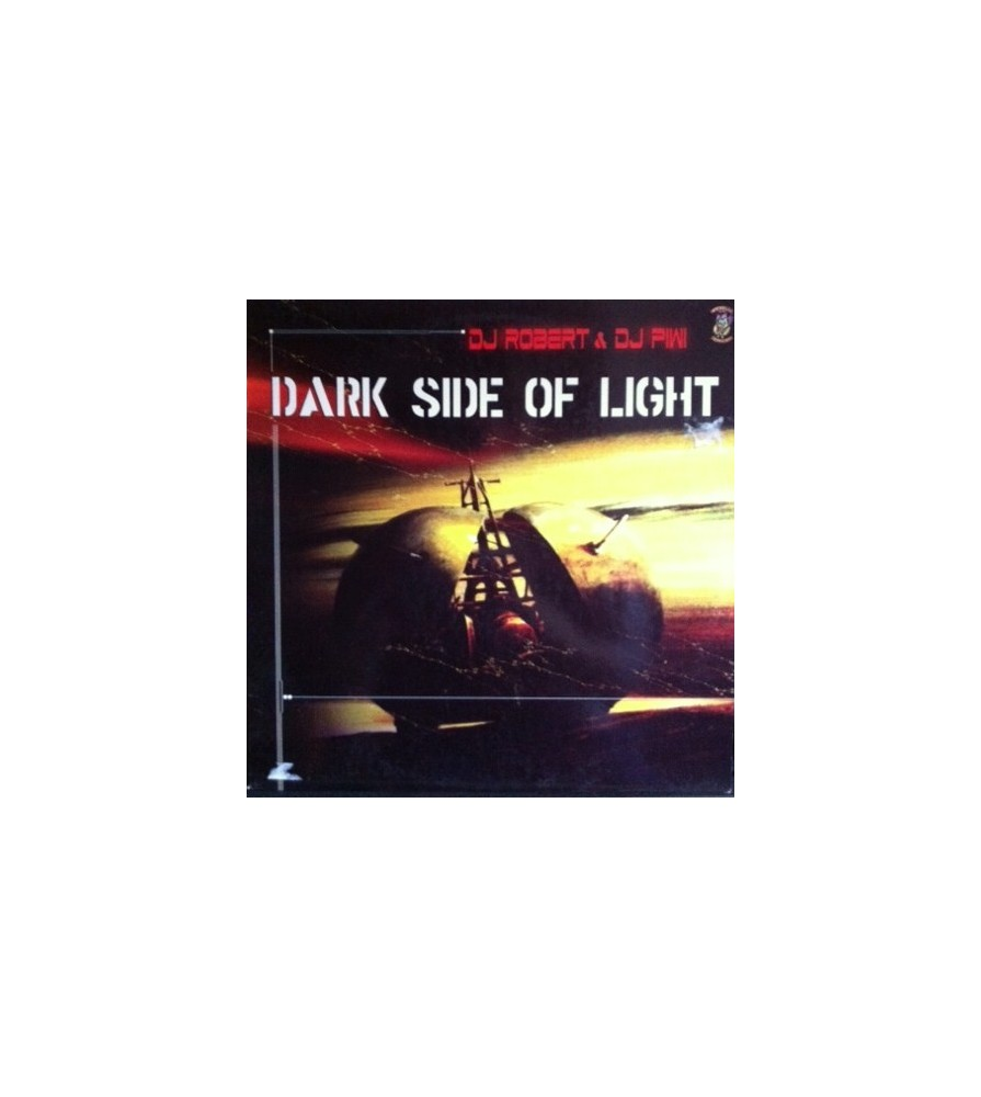 DJ Robert & DJ Piwi – Dark Side Of Light (2 MANO,TEMAZO JUMPER CHOCOLATE/ROCKOLA¡)