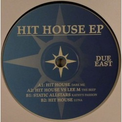 Hit House EP (TEMAZOS BUMPIN¡¡)