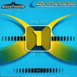 Johnny Napalm* & Dynamic Intervention – Back To The Funk 2001 (COPIA IMPORT NUEVA,BASUCO¡¡)