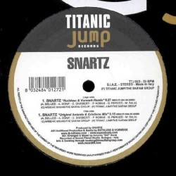 Snartz - Snartz(Brutal¡¡)