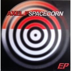 Spacecorn / Head Horny's & Miguel Serna – Axel F / Spacecorn EP ( TEMAZOS ROCKOLA¡¡)