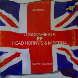 Varios-London fiesta / Head horny's & m.serna