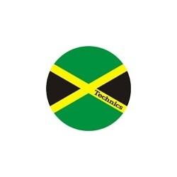 Deslizador Technics Jamaica