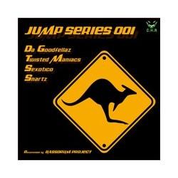 Various - Jump Series 001(Menudo EP¡¡)