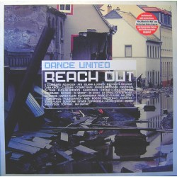 Dance United – Reach Out (CANTADO DEL 2002,FINO FINO¡¡)