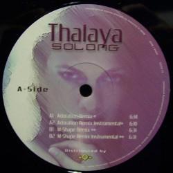 Thalaya – Solong (CANTADO MUYYY BONITO DEL 2000,SE SA SALE¡¡¡)¡