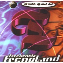 DJ Maki & DJ Abel DXT – Frecuencia Tecnoland (TEMAZO DEL 2000¡¡)