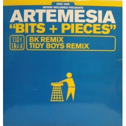 Artemesia – Bits + Pieces (REMIAZO TIDY BOYS,BRUTALLLL¡¡ NUEVO)