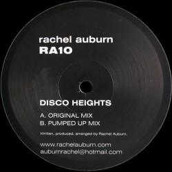 Rachel Auburn – Disco Heights (NUEVO)