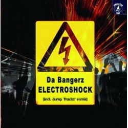 DA BANGERZ - Electroshock Ep